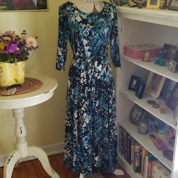 Nina Leonard Dresses & Skirts - Never worn NWOT dress